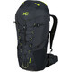 Millet Pulse 28 Backpack black-noir